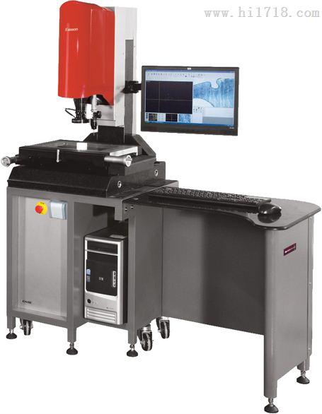 超高性能手动影像测量仪