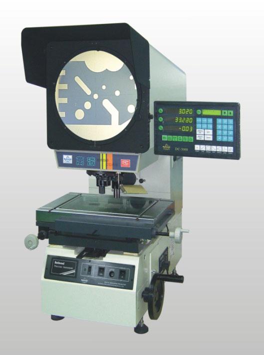 2.5次元高精度量光学仪器投影仪