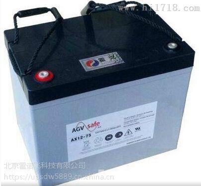 霍克NP65-12蓄电池12V65AH