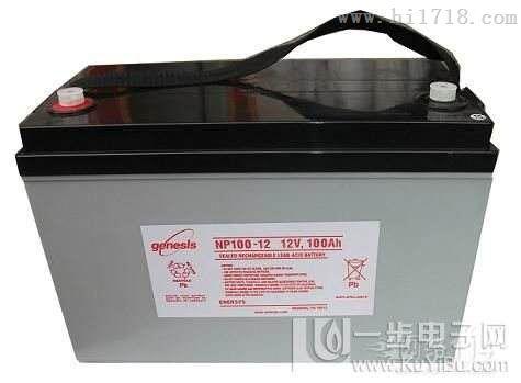 霍克NP100-12蓄电池12V100AH