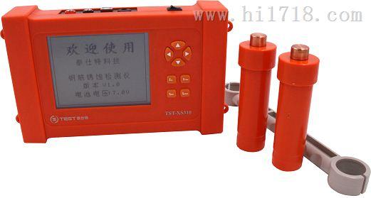 非破损检测钢筋锈蚀度仪器