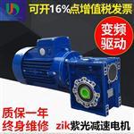 清华中研RW050紫光减速机