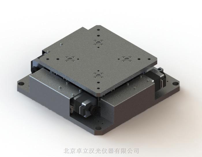 XYR系列对位平台 (工业)