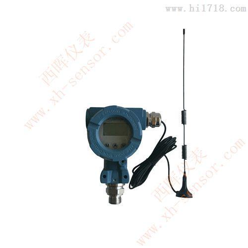 石油油水井无线压力变送器