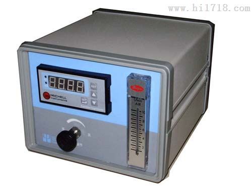 DXDP高精度进口露点记录仪