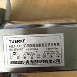 矿用井筒磁开关KGE1-1AP