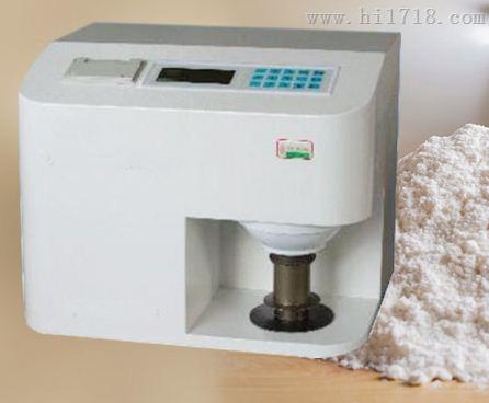 小麦粉加工精度测定仪WSF-Ⅲ