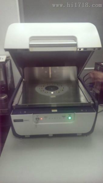 日立EA1000AIII 萤光X射线元素分析仪