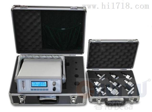SF6智能微水测量仪CY60DM-1