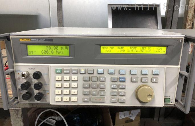 供应美国Fluke5800A示波器校准仪/福禄克