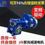 台州中研RW040紫光减速机