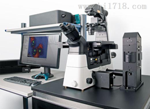 倒置共聚焦拉曼成像系统Alpha 300Ri