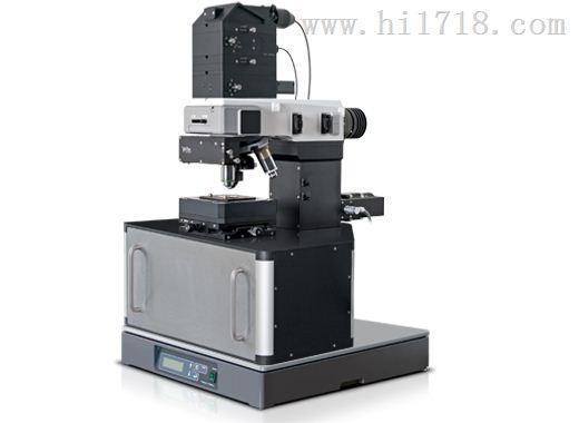 alpha300 RS近场光学显微镜