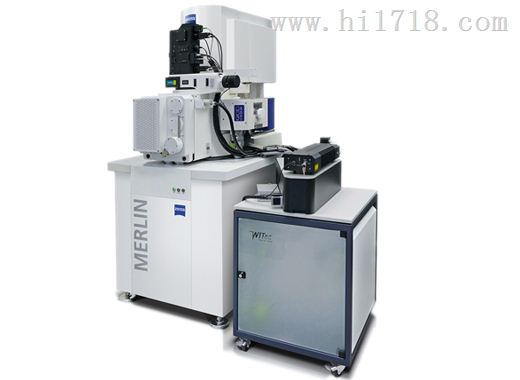 RISE新型拉曼联用显微镜