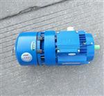 清华BMA7116紫光刹车电机