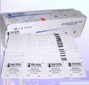 意大利哈纳 余氯试剂 HI93701-01
