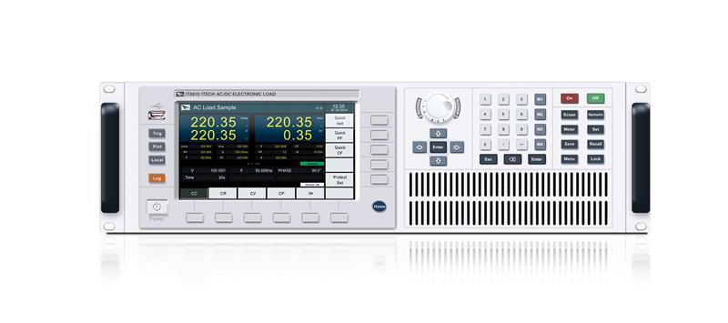 IT8615艾德克斯IT8600直/交流电子负载IT8626