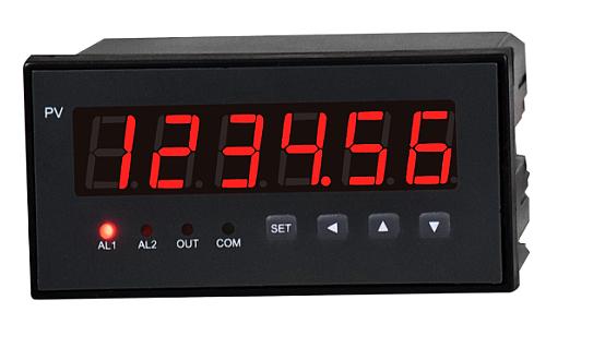 DM1510 频率转速表 6位数码显示