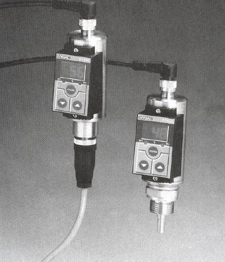 HYDAC贺德克温度继电器ETS300系列