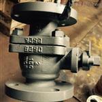 Q41F-150LB美标法兰球阀