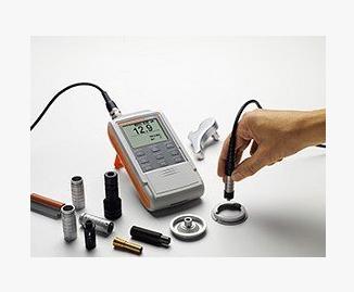 德国 FMP30涂层测厚仪