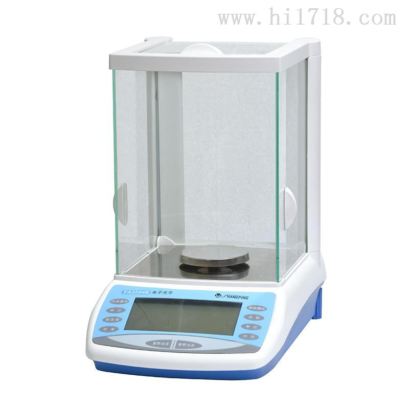 FA2204B分析天平 上海天美天平仪器有限公司