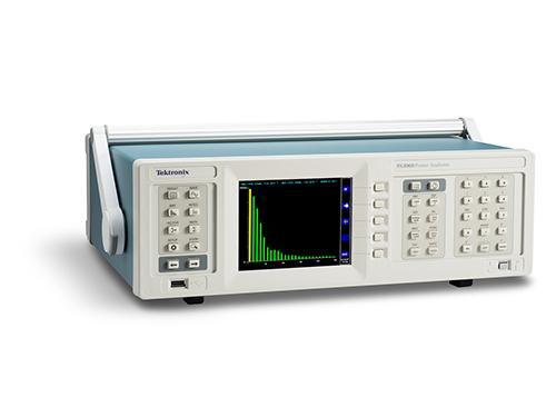 泰克Tektronix PA3000 功率分析仪