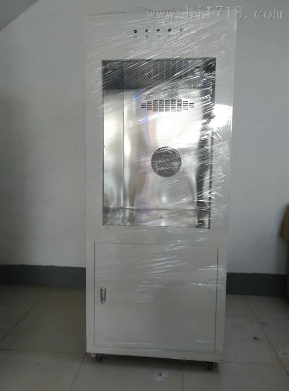 哈尔滨门窗隔音隔热二合一体验箱