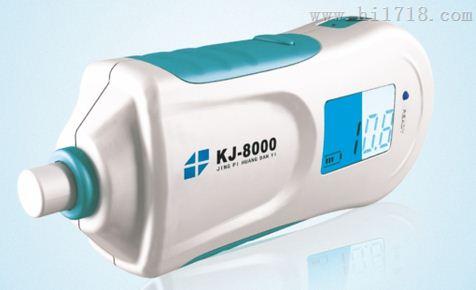 国产新生儿黄疸测试仪JK-8000测黄疸