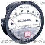 Magnehelica压力计高压型 德威尔2000差压表