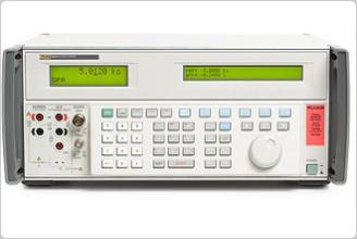 专业供应 Fluke 5502A 多功能校准仪