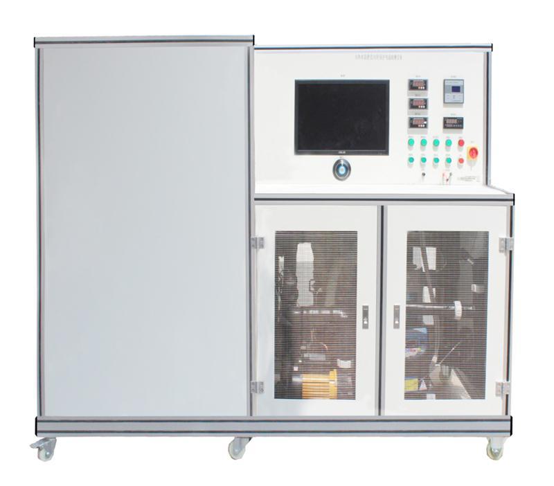 搪瓷内胆保护电流测试台 DP-101G