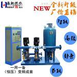 高区自来水二次增压水泵