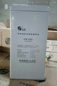 GFM-300C 圣阳蓄电池 型号 价格