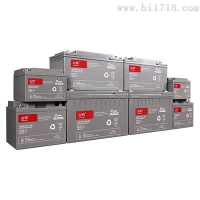 正品原装山特蓄电池C12-18/12V18AHups电源