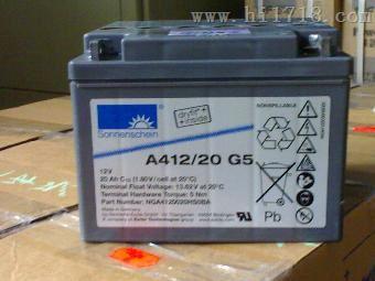 A412/5.5SR阳光蓄电池报价咨询