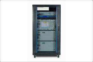Fluke 6135A/PMUCAL 相量测量单元校准系统