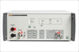 FLUKE 52120A 超级大电流标准源