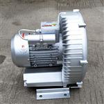 0.75KW除尘专用高压鼓风机