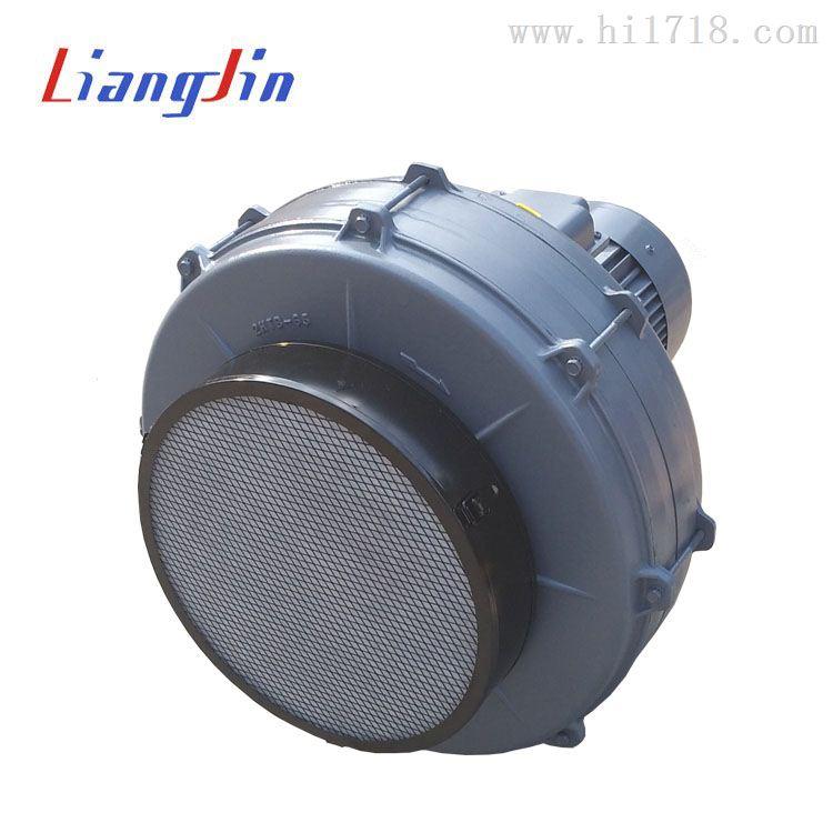 进口2HTB65-704透浦多段式鼓风机报价