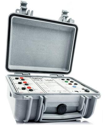 意大利HT MPP300 多功能PV测试仪器