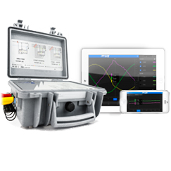 意大利HT WSP-822w 云数字电能质量分析仪