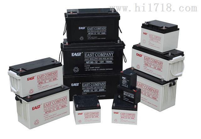 EAST(易事特)蓄电池NP12-12出售