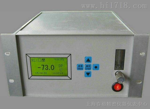 FT300B多功能智能露点仪