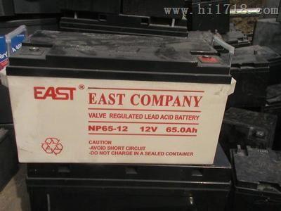EAST(易事特)蓄电池NP65-12 12V65AH