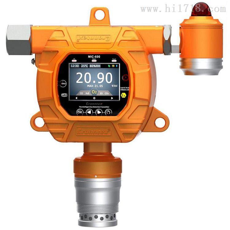 逸云天MIC-600在线式氨气报警器