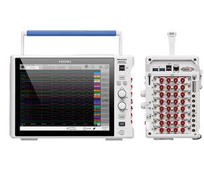 供应日置MR6000存储记录仪