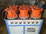 电动恒压SHQ型混凝土透气系数测定仪图片