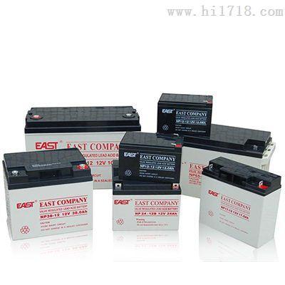易事特蓄电池NP7-12、UPS电源内置、12V7AH