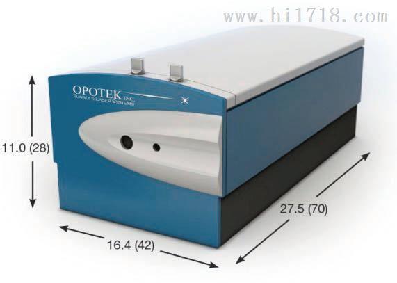Radiant 系列高能量一体化OPO激光器